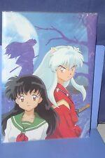 InuYasha Inu Yasha Clear file Sakamoto Japan