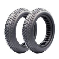 Damping Scooter Hollow Solid Tire for Xiaomi Mijia M365 Skateboard Scooter P8J3