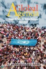 A Global Agenda: Issues Before the United Nations 2011-2012-ExLibrary