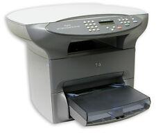 HP Laserjet 3300 USB Parallel A4 Multifunction Mono Laser Printer C9124A  V2G