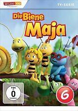 Die Biene Maja - DVD 06 von Daniel Duda, Mario von Jasche... | DVD | Zustand gut