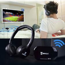 Bingle B616 Wireless Headphone Ergonomic Headset With FM for PC/TV/Cellphone