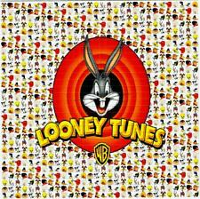 L00NEY TUNES BLOTTER ART perforated sheet paper psychedelic art