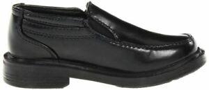Deer Stags Brian Slip-On Dress Comfort Shoe (Big Kid) Size 6.5 * FREE US Ship!