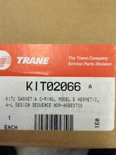TRANE KIT02066 KIT; GASKET & O-RING, MODEL E HERMETIC, A-L DESIGN SEQUENCE