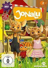 DVD * JONALU - DVD 7 # NEU OVP §