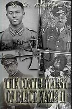 Powerwolf Publications: The Controversy of Black Nazis II by V. Clark (2013,...