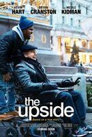 The Upside (2019) iTunes HD DIGITAL