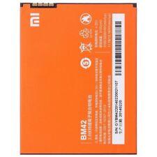 Xiaomi Batería original BM42 ORA per REDMI NOTE 3100mAh Pila Litio Nuevo Abultar