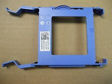 "(QTY 1) 2.5"" hard drive caddy sled for Dell Optiplex 3040 5040 7040 X9FV3"