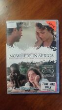 Nowhere in Africa DVD R0