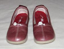 women's SAS Funk shoes,Rose color, 8W
