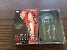White Mischief Video 8 (Not VHS) 8mm Film