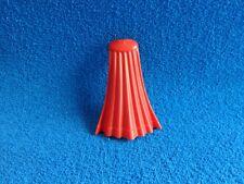 Playmobil capa antigua caballero roja cape knight antique red roter Umhang