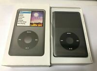 ✔New Apple iPod Classic 7th Generation 160GB Black (Latest Model) - Sealed ✔