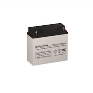 Kung Long WP20-12 Battery Replacement, also replaces WP20-12E, and WP22-12N