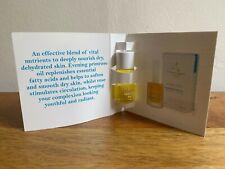 3 X 3ml Aromatherapy Associates INNER STRENGTH Hydrating Revitalizing Face Oil