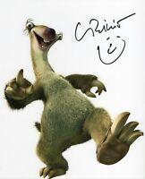 Claudio Bisio - Foto autografata attore Rare Signed Photo Autografo Cinema SID
