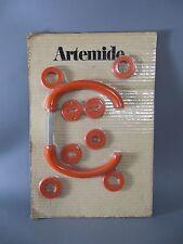 absolute Rarität 60s 70s ARTEMIDE TÜRBESCHLAG Türgriff  - door handle /2