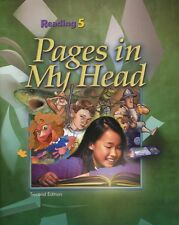 BJU Reading 5 Student Text Second Edition - 5th Grade