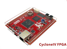 ICore3 ARM FPGA dual core board Ethernet high-speed USB STM32F407 industrial con