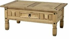 Kitchen Rectangle 60cm-80cm Height Coffee Tables
