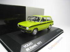 VOLVO 66 KOMBI 1975 1/43 WHITEBOX (YELLOW)