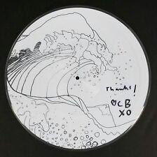 COURTNEY BARNETT SIGNED RSD A SEA OF SPLIT PEAS EP VINYL RECORD ALBUM W/COA