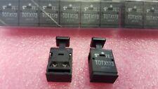 1x TOSHIBA TOTX173 , Fiber Optic TRANSMITTING MODULE for DIGITAL AUDIO EQUIPMENT