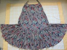 "BNWT ""Warehouse"" Multicolor 100%Cotton Skirt,8,10/S. £70"
