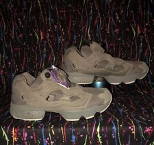 NEW Reebok Instapump Fury MTP Hunter Green BD1501 OG Sneakers Suede SZ 12