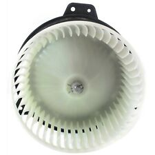 Blower Motor For 99-2003 Mazda Protege 2002-2003 Protege5 w/ blower wheel