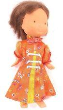 Holly Hobbie Vintage Doll 1975 Hong Kong