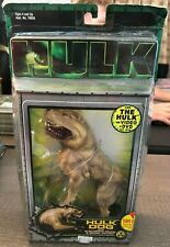 Hulk Dog Action Figure with Electronic Snarl Action 2003 Toy Biz NEW