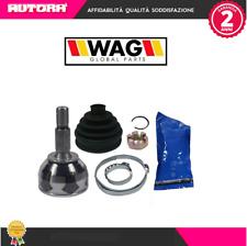 FI0078-G Kit giunto semiasse lato ruota Citroen Jumpy 2007> (WAG)
