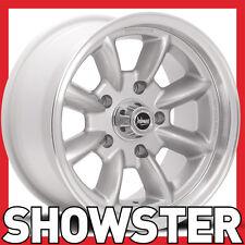"""14x8 14"""" Superlite wheels for Holden HQ HJ HX HZ WB Monaro Sandman 5x120.65"""