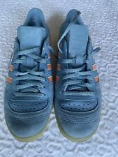 Adidas Handball Top OYSTER Blue Fashion Lifestyle Casual Sneakers DB1978 12