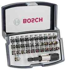 Bosch Pro 32tlg. Schrauberbit-Set, 32-teilig, Magnetisch, Bitsatz