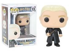 Harry Potter Draco Malfoy Pop! Funko Vinyl Figure n° 13