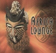 VARIOUS - África Lounge - Prudencia