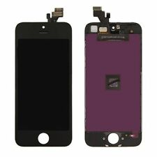 Black LCD Display+Touch Screen Digitizer Assembly Replacement for iPhone 5