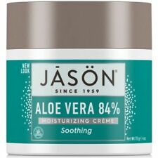 Jason - Cr&egrave Me Aloe Vera 84 Natural Cosmetics