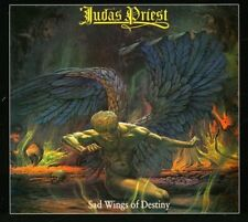 Sad Wings Of.. -digi- Judas Priest Repertoire CD 01/01/2011
