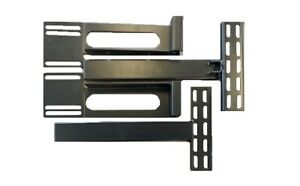 Serta Motion Essentials 4 (IV) Headboard Brackets TXL, F, Qn, or Split King/CK