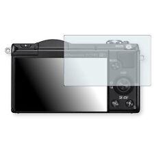 Spiegeleffekt Kamera-Folien für Sony