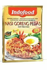 Indofoods Indonesian Instant Fried Rice Hot Spice Mix Nasi Goreng Pedas