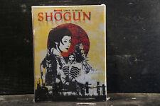 James Clavell´s Shotgun    5 DVD-Box (still sealed)