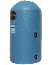 """HOT WATER INDIRECT COPPER CYLINDER 42""""x16"""" INC. FREE IMMERSION HEATER"""