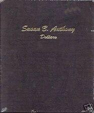 DANSCO Susan B. Anthony Dollars Album #7180