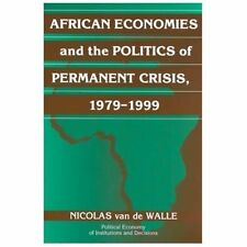 Political Economy of Institutions and Decisions: African Economies and the...
